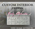 Alexander Interiors: Flash Ad by Skoubo Graphics